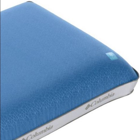 50454ae066efa Columbia Other - Columbia Cooling Pillow